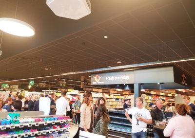Carrefour Wevelgem